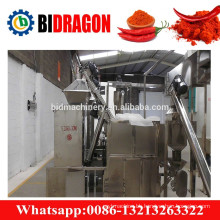 Dry Chili Powder Making Machine