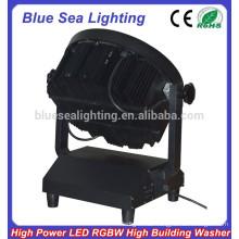 100pcs x 10W hohe Leistung LED reiner weißer langer Abstand LED-Himmel-Verfolger