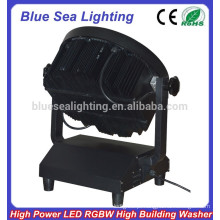 100pcs x 10W de alta potência LED branco puro longa distância LED Sky Tracker