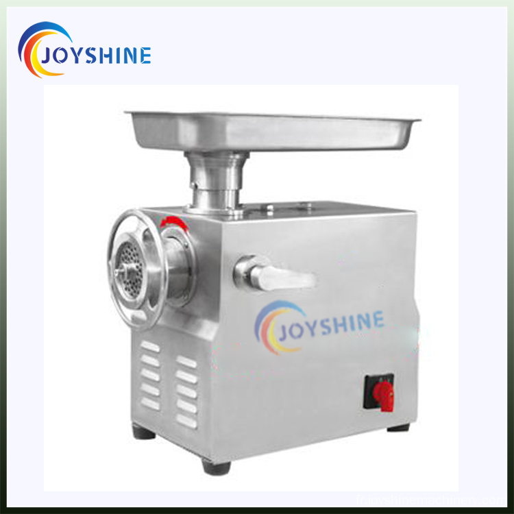 stainless steel electric aluminum alloy manual meat mincer