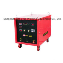 Classic Thyristor (Silicon Control) Stud Welding Machines for M6-M36 Studs