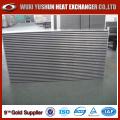 Hohe Leistung von Stab und Platte Bagger Ölkühler Kernhydraulik