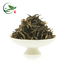 Imperial Yunnan Fengqing Golden Buds meilleur thé noir minceur