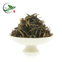 Императорский Юньнань Фэнцин Золотой Бутоны Лучше Для Похудения Черный Чай