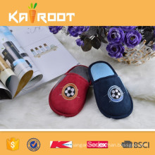 high quality wholesale indoor slippers for boy