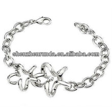 new products 2015 friendship flower bracelets for women chinese importers