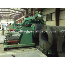 Automatic Cut to Length Line 1-6X2000mm Hot rolled steel coil