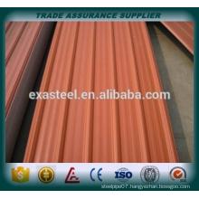 corrugated sheet price