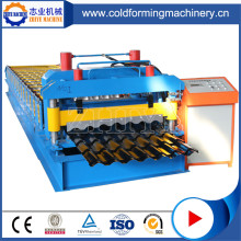 Glazed Roof Tile Machines