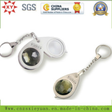 New Design Whistle Key Metal Ring for Gift
