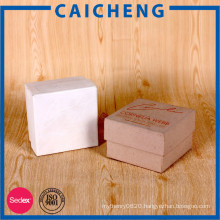 Paper Jewelry Boxes Material Custom Logo Printed Jewelry Box