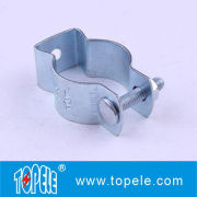 Custom Electro-galvanized Steel Standard Conduit Hangers (bolt And Nut) Unistrut Channel Fittings