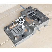 molde de fundición para productos de aluminio