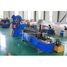 Ceiling Angle  Making Machine