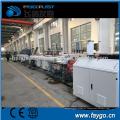totalmente automática máquina de extrusão de tubos PERT + EVOH com alta velocidade