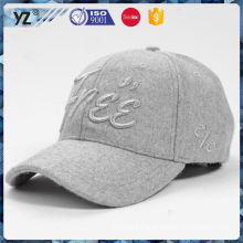 Factory direct sale OEM design old style baseball caps in many style