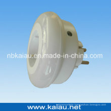 Photocell Sensor LED Night Light with Adaptor (KA-NL365C)