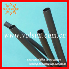 Vehicle Wire Harness Use Flexible Black Heat Shrink Dr Tube