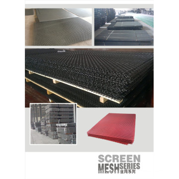 Mine Screen Mesh for 65mn/72b