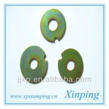 OEM small carbon steel stamping parts