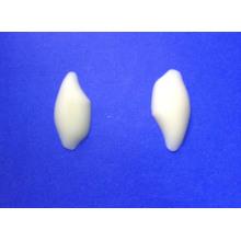 Implant de pommettes en gel de silicone de haute qualité