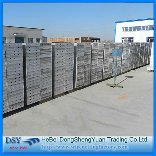 China supplier Aluminum Formwork System
