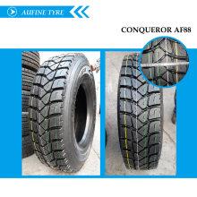 Neumático / neumático Aufine TBR 315 / 80r22.5 con etiquetado