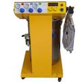 powder coating machine price in delhi