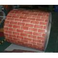 PPGI / Métal / Boxe Pré-peintée Gi Structure Zinc 30g / 60g / 80g / 100g / 120g / 140g Steel Coil