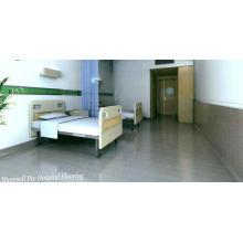 Высокое качество однородный и пластичный коммерческие/ Пол больницы