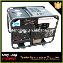 Tragbare 8500w Benzingenerator mit Senci Motor 100 % Kupferdraht zu verkaufen