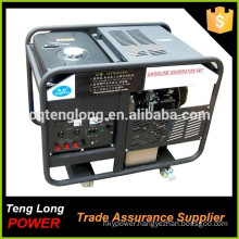 Portable 8500w gasoline generator with Senci Motor 100% Copper wire for sale