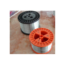 Fabricación profesional de alambre de acero inoxidable