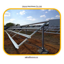Galvanized steel unistrut slotted c channel