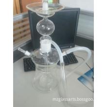 Exporter of glass hookahs for shisha smoke