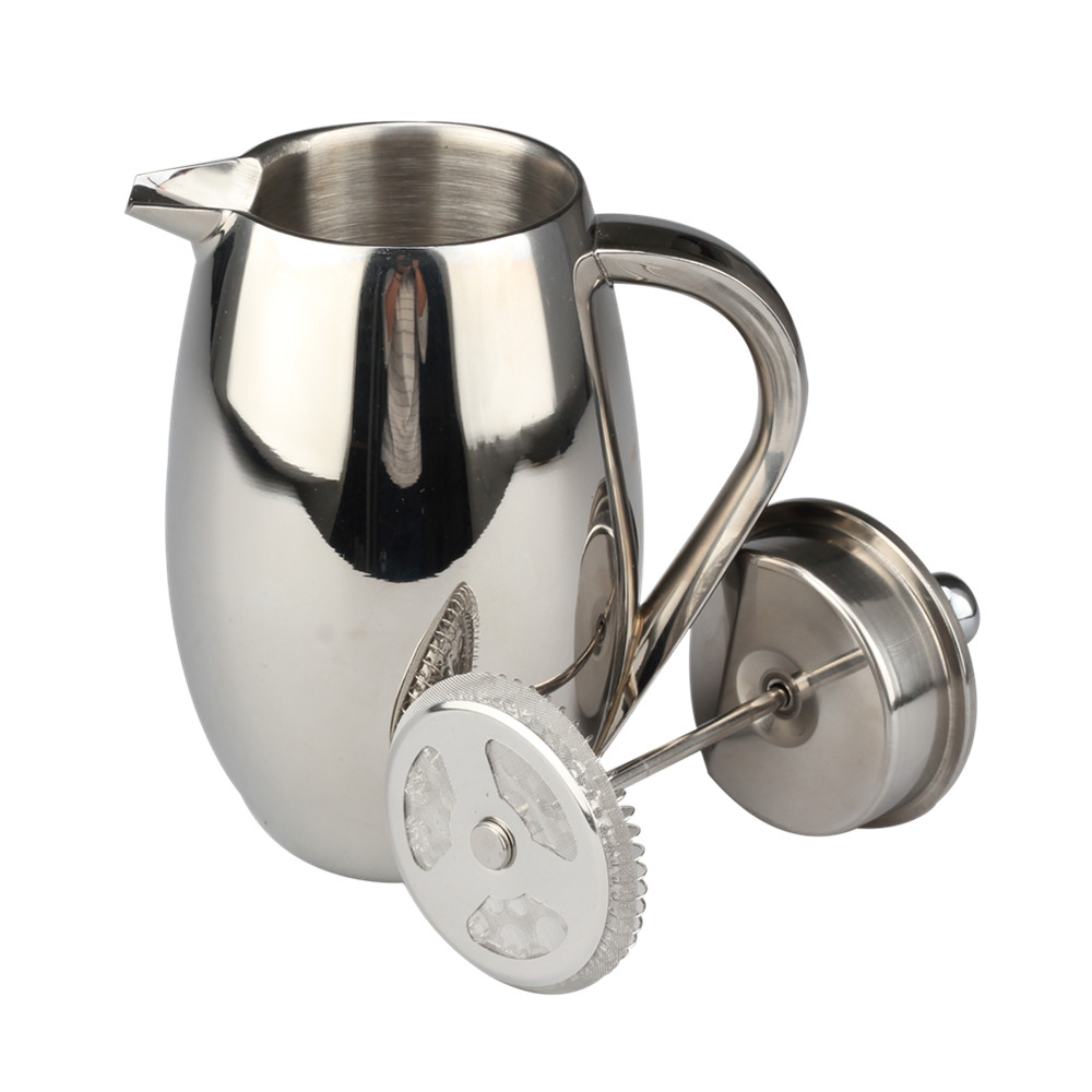Food Grade Stainless Steel Coffee Tea Tools
