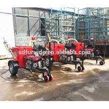 Máquina de sellado de grietas de asfalto para rellenar y sellar grietas de pavimento (FGF-100)