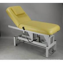 mesa de masaje de cama facial eléctrica de belleza para la venta