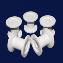 Industrial 99% Alumina Ceramic Wheel For Textile Machining
