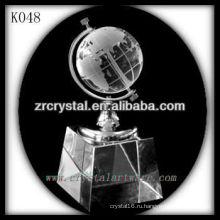 популярные Хрустальный глобус