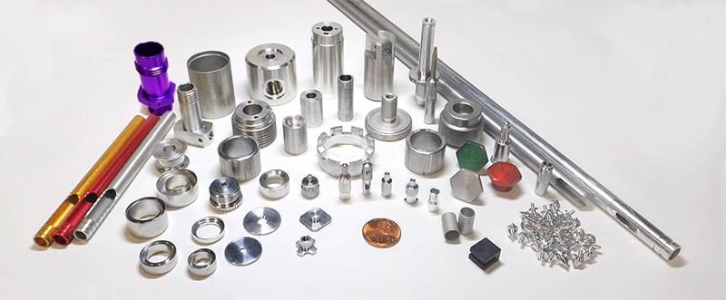 Aluminum content
