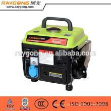 Mini generador de potencia portátil de 500 vatios