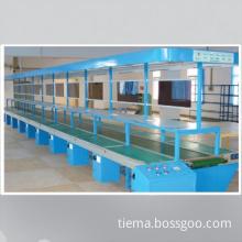 Energy-saving Lamp Assembly Line
