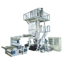 Drei-Schicht-Co-Extrusions-Folien-Blasmaschine (SJ-FM-3L45)