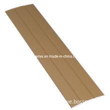 Aluminium Laminated Floor Joint
