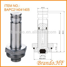 Stainless Steel 2 Way Similar as ASCO Type Pluse Jet Valve Solenoid