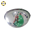Espejo de la bóveda 24inch / espejo esférico 360degree para el almacén / tienda de conveniencia / almacén