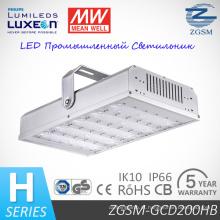 Baía de alta alta qualidade LED luz China fabricante
