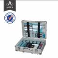 Fingerabdruck-Extraktionsbox