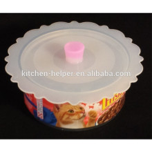 BPA Free Top-Selling Silicone Cup Cover Venture Joint Joint Cap
